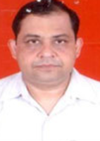 Dr. Ashok Goyal - Internal Medicine