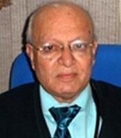 Dr. Vinod Khetarpal - Physician