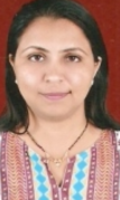Dr. Anu Sidana - Obstetrics and Gynaecology