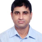 Dr. Girish M. P. - Cardiology