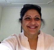 Dr. Anju Bhasin - Paediatrics
