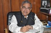 Dr. Umesh Gupta - Cardiology