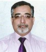 Dr. Ravi Kant Arora - Surgical Oncology