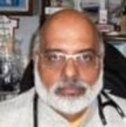 Dr. Paramjeet Singh Mann - Pulmonology