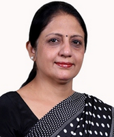 Dr. Nisha Rani Kapoor - Obstetrics and Gynaecology