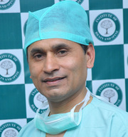 Dr. Swatantra Mishra - Neuro Surgery