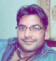 Dr. Brij Bhushan Pandey - Physiotherapy