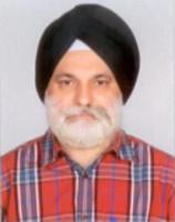 Dr. Varinder Singh Isser - Internal Medicine