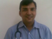 Dr. Sandeep Jain - Paediatric Oncology, Paediatrics