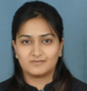 Dr. Vishakha S. Rao - Dental Surgery