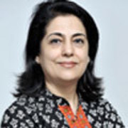 Dr. Vandana Kent - Paediatrics
