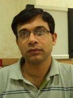 Dr. Ritesh Dang - Orthopaedics