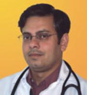 Dr. Manav Manchanda - Pulmonology