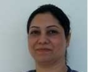 Dr. Archana Verma - Obstetrics and Gynaecology