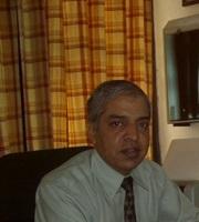 Dr. Balgopal Nair - Orthopaedics