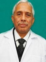 Dr. (Col.) Harish Chander Mediratta - Dental Surgery, Periodontics