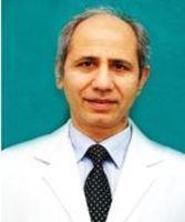 Dr. Pankaj Anand - Orthopaedics