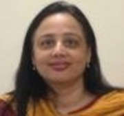 Dr. Sonia Bhalla - Ophthalmology