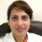 Dr. Nikita Vasishtha - Dental Surgery
