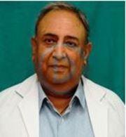 Dr. Sudhir Krishna - Paediatric Surgery, General Surgery