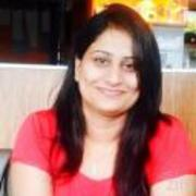 Dr. Nisha Yadav - Dental Surgery