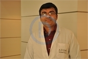 Dr. Sandeep Goel - Radiation Oncology