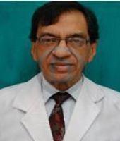 Dr. O. P. Aggarwal - Cardiology, Physician