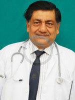 Dr. Madan Mohan Gupta - Paediatrics, Neonatology