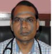 Dr. Subhash Saini - Cardiology