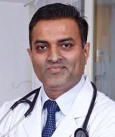 Dr. Pawan Rawal - Gastroenterology
