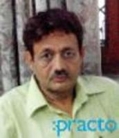 Dr. K S Ahlawat - Paediatrics