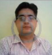Dr. Anshul Wadhwa - Internal Medicine, Physician