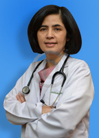 Dr. Archana Dayal Arya - Paediatric Endocrinology