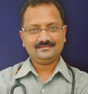 Dr. Anuj K. Goyal - Paediatrics