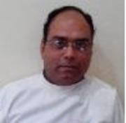 Dr. Pankaj Jain - Dental Surgery, Prosthodontics