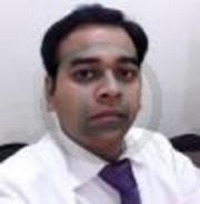 Dr. Ankit Srivastava - Dental Surgery, Paediatric and Preventive Dentistry