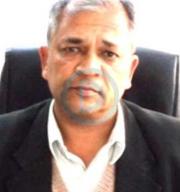 Dr. (Col.) Anil Goyal - Dermatology, Venerology