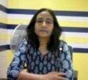 Dr. Bharti Oberoi - Paediatrics