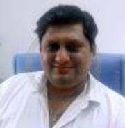 Dr. Virender Bhagat - Orthopaedics