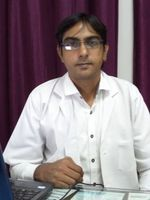 Dr. Prashant Chaudhary - Dental Surgery