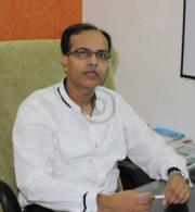 Dr. Shailesh Chandra Sahay - Urology