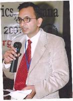 Dr. Padmjeet Gulia - Paediatrics, Physician