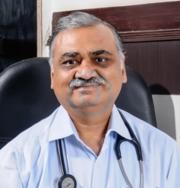 Dr. Ajay Mittal - Cardiology