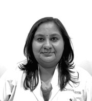 Dr. Shalini Gupta - Ophthalmology