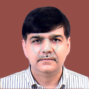 Dr. Anurag Tandon - Gastroenterology