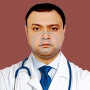 Dr. Anurag Mishra - Internal Medicine