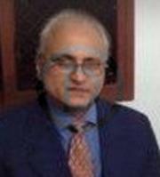 Dr. D. C. Tewari - Physician