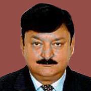 Dr. Barun Kumar Jha - Internal Medicine
