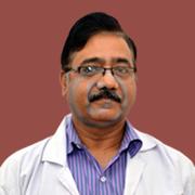 Dr. Vijay Sharma - General Surgery