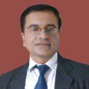 Dr. Gaurav Mahajan - Cardiothoracic and Vascular Surgery